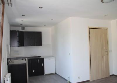 Pokój z aneksem kuchennym / Mieszkania do wynajęcia