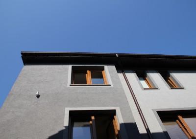 Blok mieszkalny / Mieszkania do wynajęcia