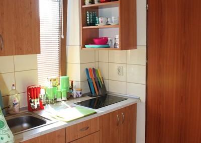 Kuchnia / Mieszkania do wynajęcia