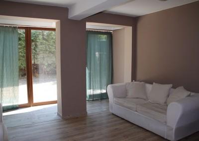 Pokój z ogrodem / Mieszkania do wynajęcia