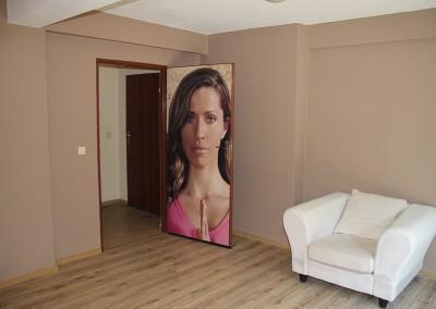 Pokój dzienny / Mieszkania do wynajęcia